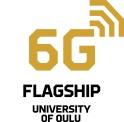 Logo 6G Flagship University of Oulu