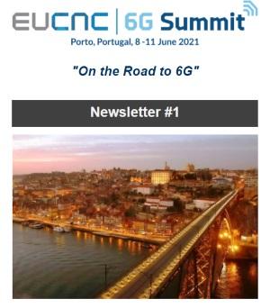 EuCNC Newsletter 01