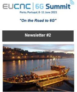 EuCNC Newsletter 02