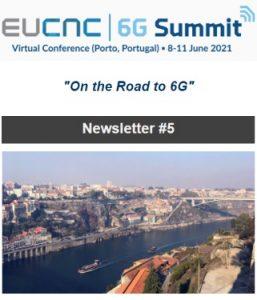 EuCNC Newsletter 05