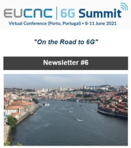 EuCNC Newsletter 06