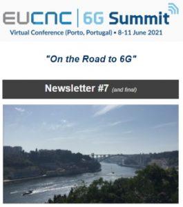 EuCNC Newsletter 07
